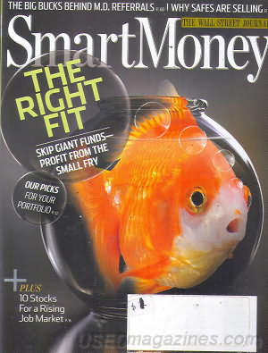 Smart Money May 2012