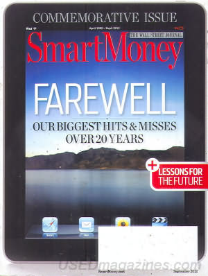 Smart Money September 2012