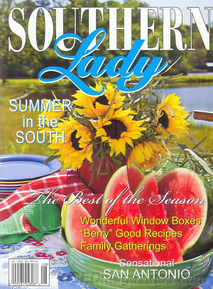 Southern Lady July/August 2004
