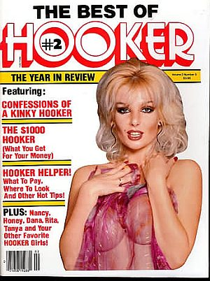 The Best of Hooker Volume 3 Number 5 (May 1983)