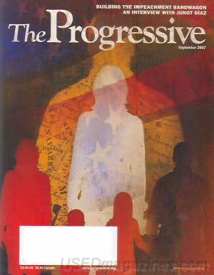 the Progressive September 2007
