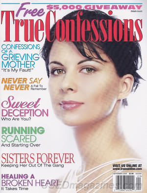 True Confessions September 2009