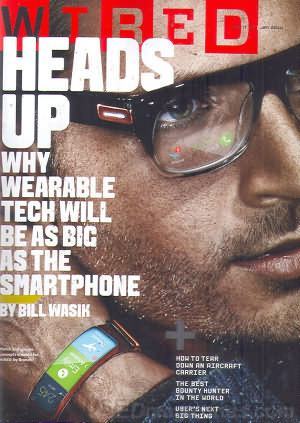 Wired January 2014